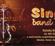 Zespół muzyczny SING BAND