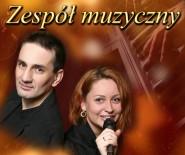 Zespół muzyczny SOUND MUSIC