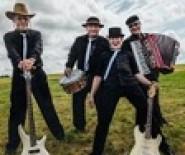 Zespół muzyczny The Jazzgot Kielce
