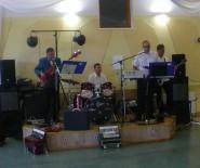 Zespół muzyczny Top Band