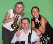 zespół muzyczny triada