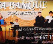 Zespół muzyczny Va-banque