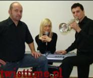 Zespół muzyczny weselny Twisttime