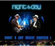 ZESPÓŁ NIGHT & DAY - MUSIC SERVICE