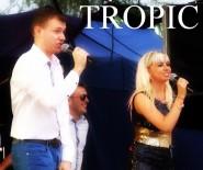 ZESPÓŁ TROPIC - www.wesela.er.pl