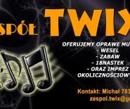Zespół Twix