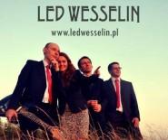 Zespół weselny Led Wesselin