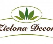 Zielona Decor - dekoracje ślubne i okolicznościowe