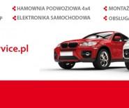 Zwiększenie mocy silnika Katowice - Grand Service