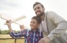 25 rzeczy, kt�rych ka�dy tata powinien nauczy� syna