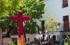 """3 maja - """"Święto Krzyża"""" w Hiszpanii"""