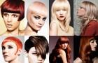 5 modnych fryzur na 2013 rok