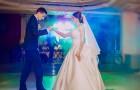 5 najbardziej wzruszaj�cych moment�w, kt�re rozczul� go�ci weselnych
