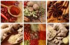 6 rozgrzewających ziół i przypraw