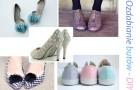 7 pomysłów, jak samodzielnie ozdobić buty!