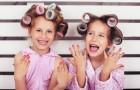 Biustonosze typu push-up dla kilkuletnich dziewczynek. Nie dowierzamy!
