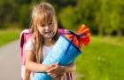 Dbaj o prawidłową postawę dziecka