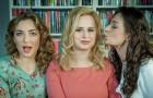 Dziewczyny 3.0 odcinek szósty: ,,Baracuda?
