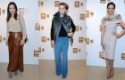 Gwiazdy na premierze płaszcza Anna Karenina