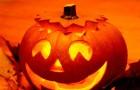 Halloween - strasznie fajne święto!