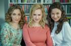 Jak być szczęśliwą? Rady prosto od przyjaciółek z serialu ?Dziewczyny 3.0?