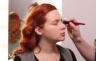 Jaki makijaż do pracy będzie najlepszy? Przekonaj się i zobacz, jak go zrobić!