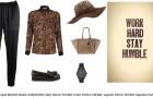 Jesienny strój do pracy - inspiracje