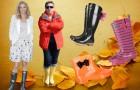 Kalosze - modne i praktyczne