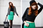 Krótkie swetry i bluzy - hit jesiennych stylizacji