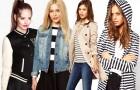 Kurtki i płaszcze na jesień - 8 modnych modeli!
