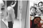 Mąż napisał na portalu społecznościowym piękne rzeczy o brzuchu swojej żony, która urodziła dwoje dzieci