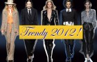 Męskie garnitury - najważniejsze trendy 2012!