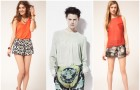 Moda na lato - najmodniejsze szorty 2012