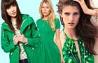 Moda na zieleń!