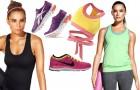 Moda sportowa na wiosnę 2013!