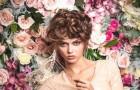 Modne kolory włosów na wiosnę i lato - top 10!