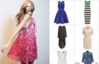 Modne sukienki na wiosnę 2015