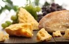 Na poprawę nastroju - ser żółty