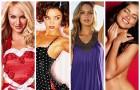 Najpiękniejsze Aniołki Victoria Secret