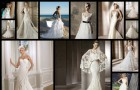 Najpiękniejsze suknie ślubne!