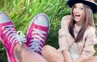 Nowe kolekcje - trampki na wiosnę i lato 2013