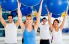 Pierwsze kroki w klubie fitness