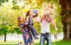 ?Rodzinne zwyczaje to przyprawa dodająca smaku wyjątkowym chwilom?. Pisarka i mama czwórki dzieci opowiada o niezwykłych urodzinach