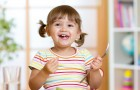 Smaczny i zdrowy jad�ospis dla dziecka na ca�y dzie�