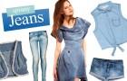 Sprany dżins znów modny!