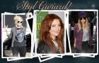 Styl Drew Barrymore