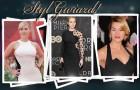 Styl Kate Winslet