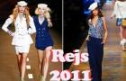 Styl marynarski - najważniejsze trendy 2011