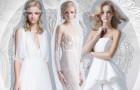 Tylko u nas premiera kolekcji ślubnej Wedding 2017 Riny Cossack!