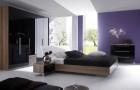 Urządzamy sypialnię - styl nowoczesny
